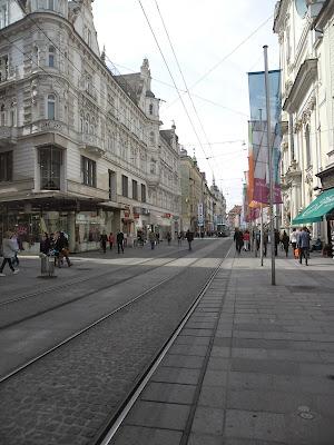 Citycenter Graz