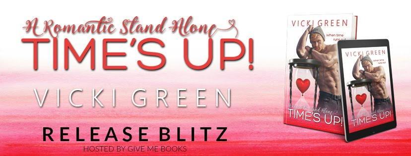 Time's Up Release Blitz