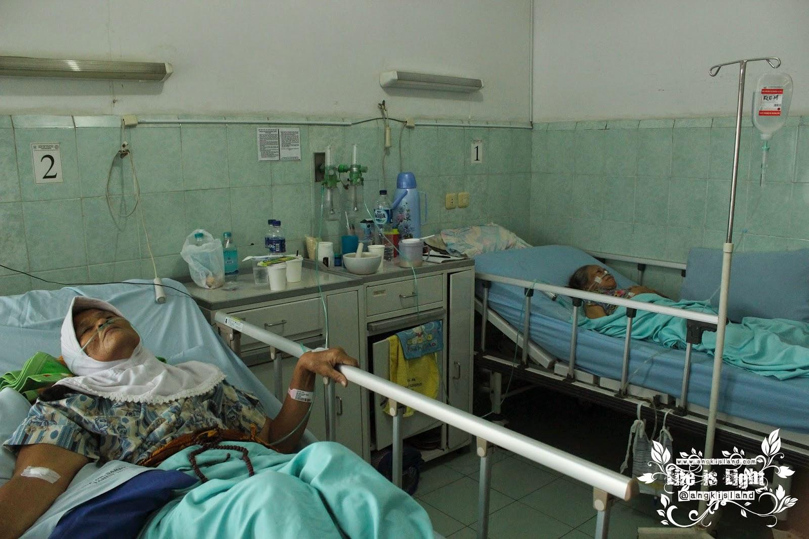 rumah sakit sarjito jogjakarta