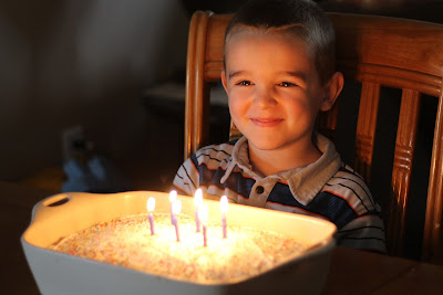 Little Boy_Candles_Birthday