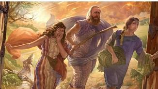 Tony Berbece 🔴 Ultima zi în Sodoma...