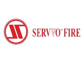 APAR Merk Servvo - Alat Pemadam Api