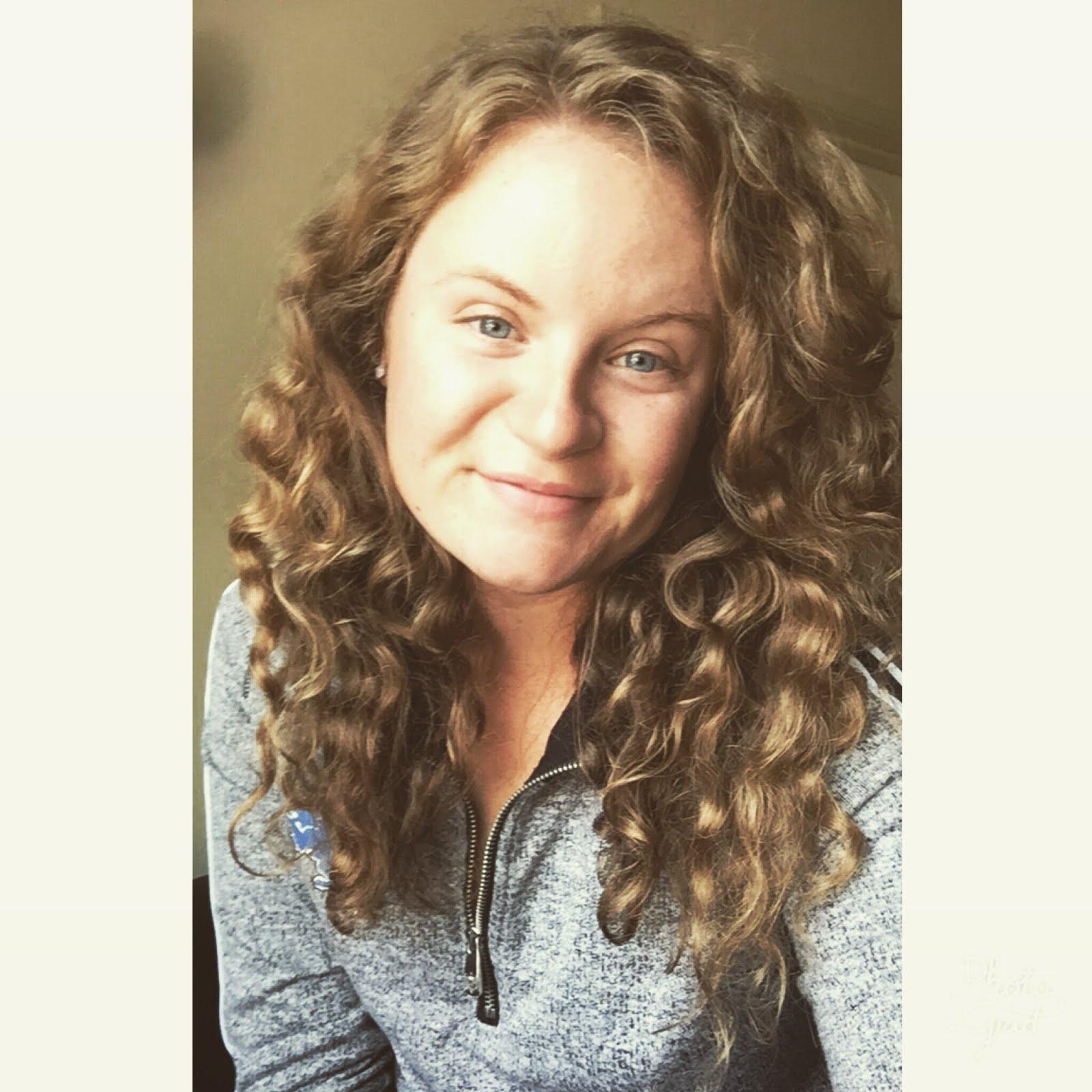 Intern: Natalie Woodley