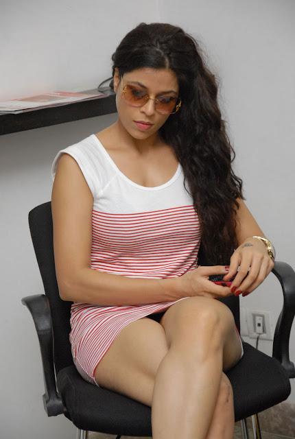 jyothi rana at dcm press meet latest photos