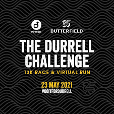 The Durrell Challenge 2021