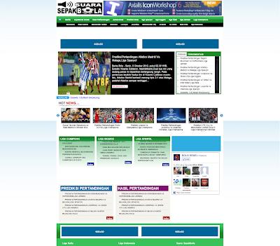 Suarasepakbola.com Tempatnya Prediksi Bola Terakurat