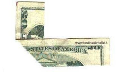billete de $ 20 conspiracion