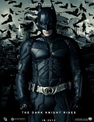 Kỵ Sĩ Bóng Đêm Trỗi Dậy - The Dark Knight Rises