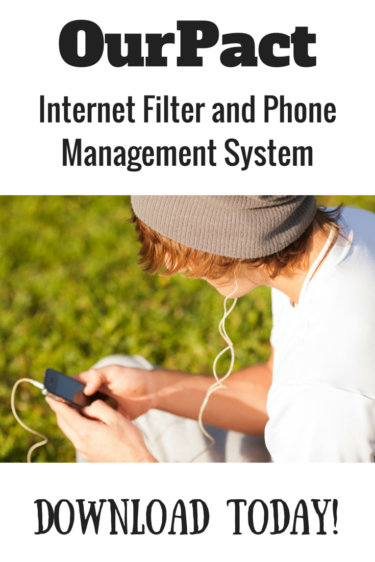 internet filter, ourpact, family, phones, phone management
