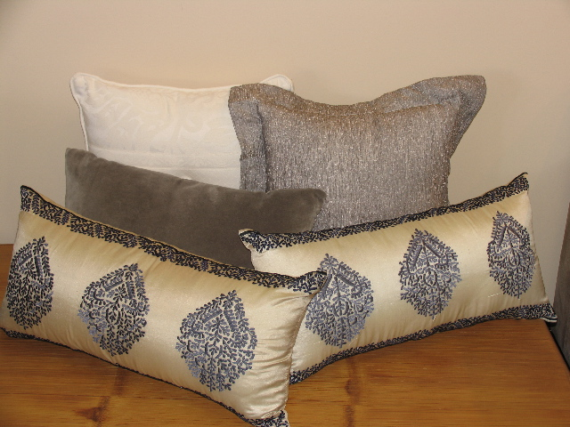 Outdoor Floor Cushions - Designs of Home and Garden