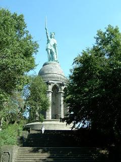 Monumento a Arminio, Hermannsdenkmal