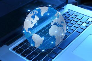 Internet, jaringan, komputer