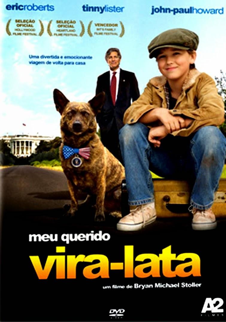 Meu Querido Vira-Lata – Dublado (2010)