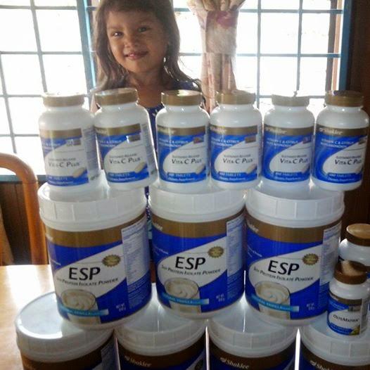 ESP untuk diabetes