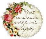 Tus comentarios dan vida a este blog