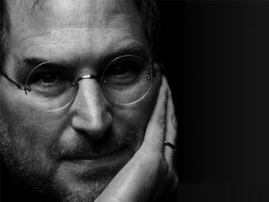 Delapan Rahasia Hidup Steve Jobs
