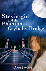 Stevie-girl and the Phantom of Crybaby Bridge
