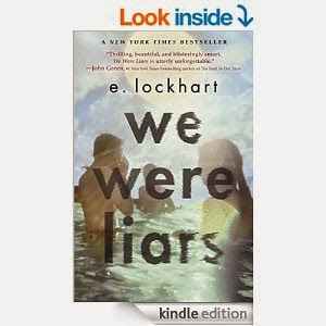 http://www.amazon.com/We-Were-Liars-E-Lockhart-ebook/dp/B00FPOSDGY/ref=sr_1_1?ie=UTF8&qid=1423078999&sr=8-1&keywords=we+are+liars