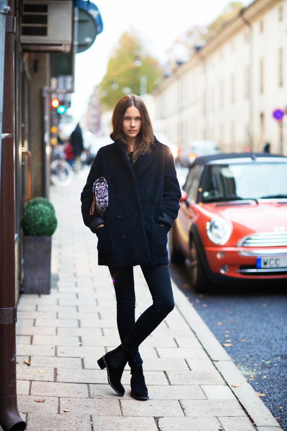 Amato Stivaletti Beatles: outfits e abbinamenti - Modemoiselle TT69