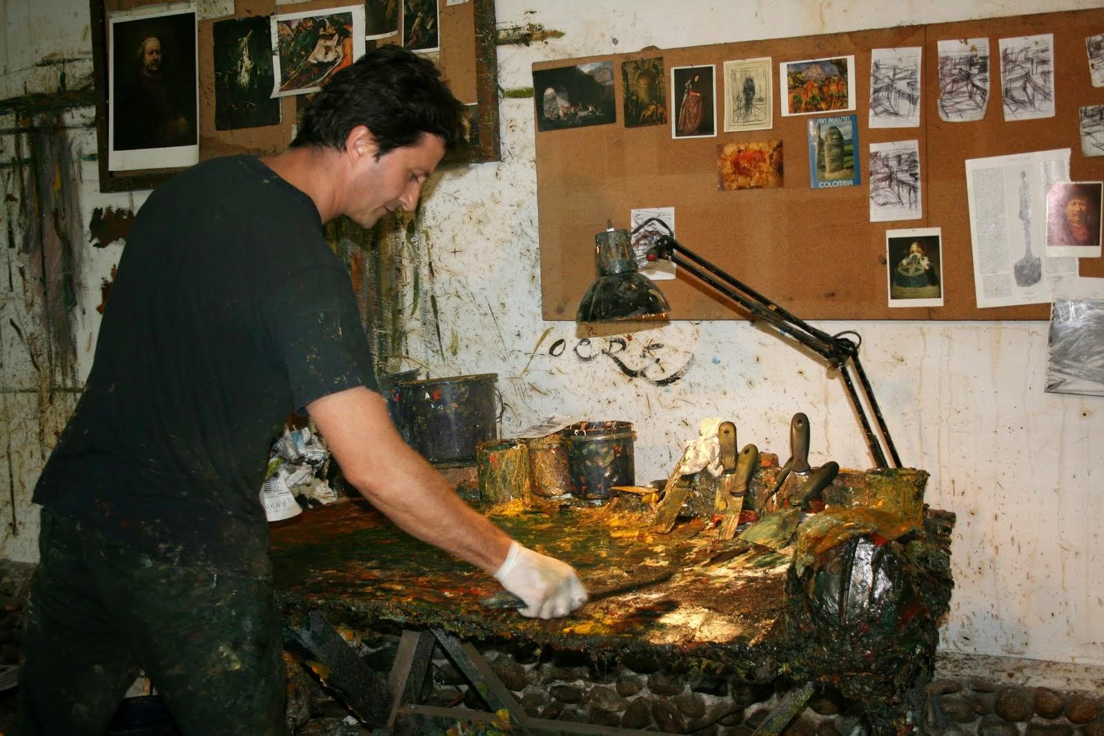 Jorge Gomez Studio