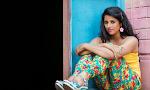 Shravya Reddy Glamorous Portfolio Photo Shoot-thumbnail