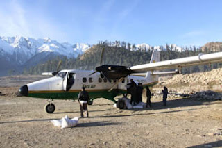 welcome to Mountain flight from our agency nepalholidays trek