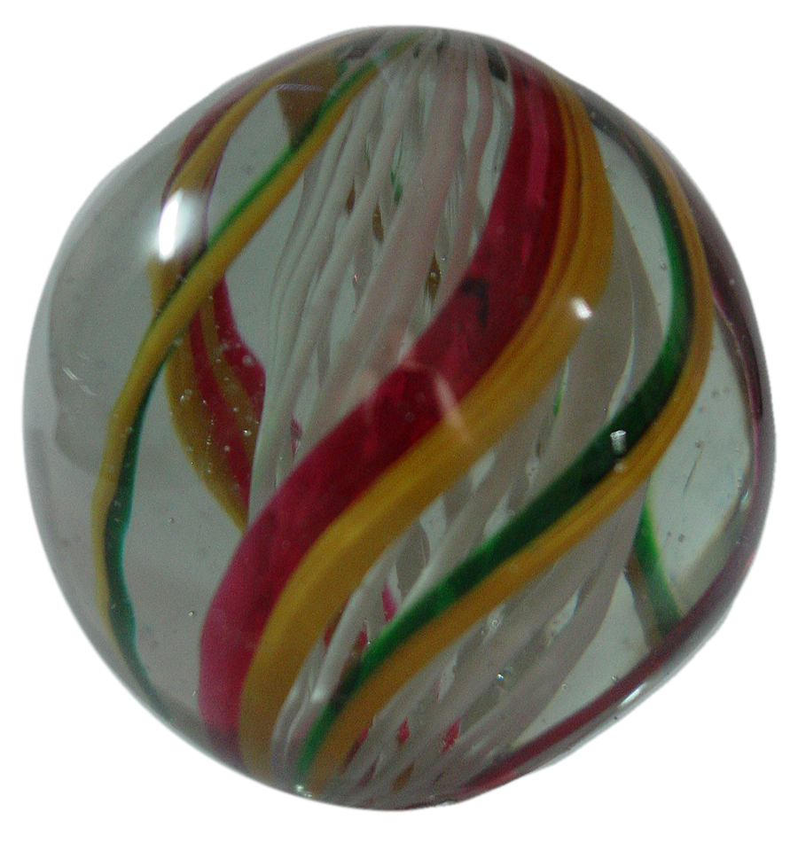 Inch Glass Marbles