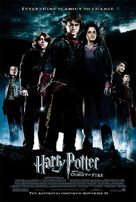 Harry Potter 4: and the Goblet of Fire (2005) BRRip 720p Mediafire