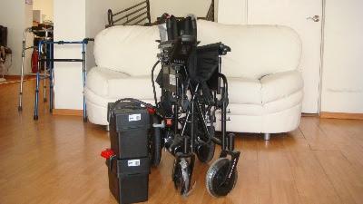 Renta silla de ruedas - Alquiler de sillas de ruedas electricas ...