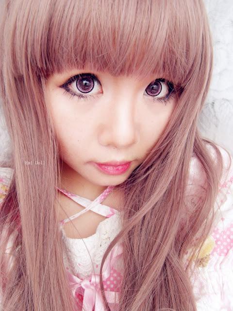 I Fairy Hanabi Pink