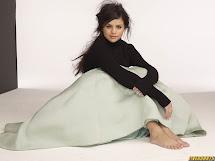 Selena Gomez Glamour Magazine Outtakes