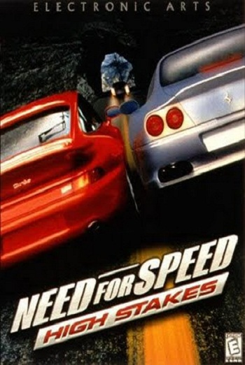Need for Speed: High Stakes v450 Patch - Download