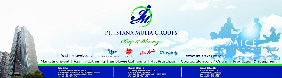 Info Lengkap MICE :  Meeting, Incentive, Confrence, dan Event