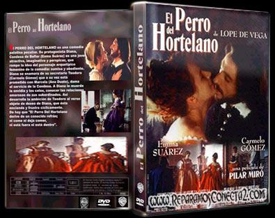 El Perro Del Hortelano [1996] [DvdRip], Descarga Cine Clasico, Pelicula, Online, megaupload, megavideo