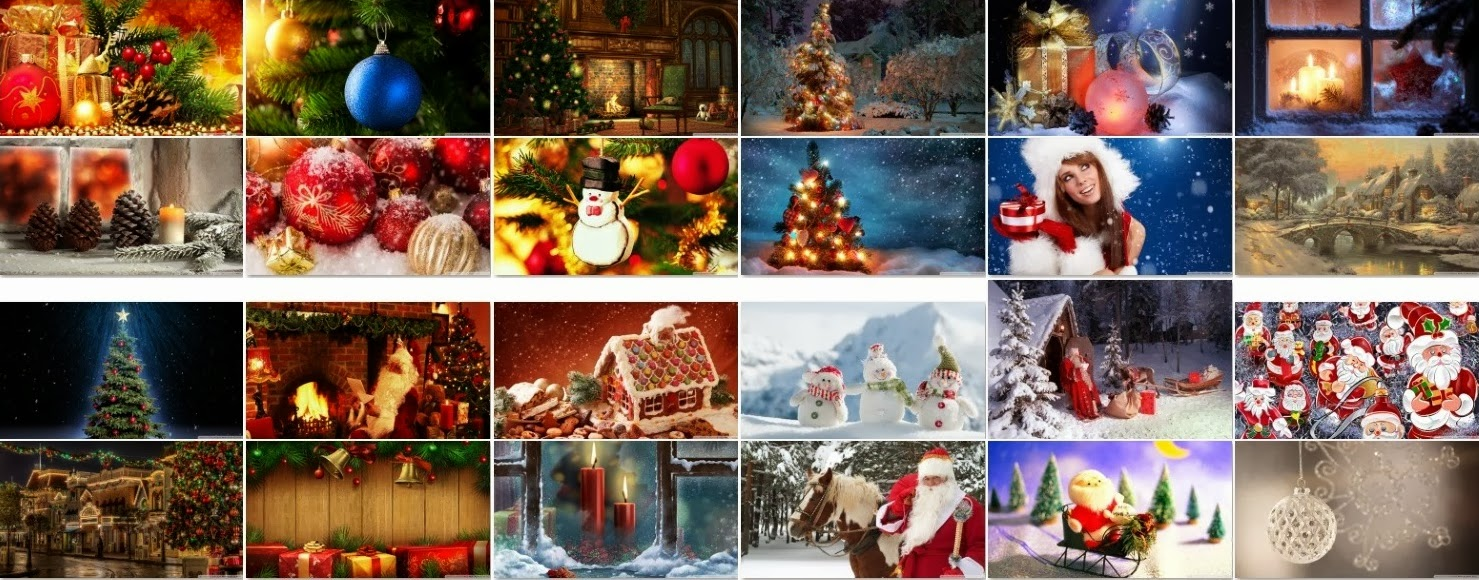 Downlaod Christmas wallpapers dull hd