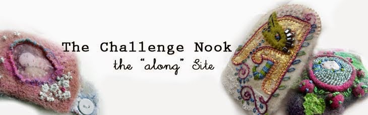 The Challenge Nook LINK