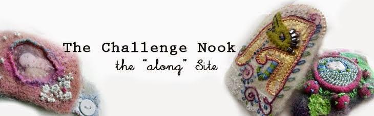 The Challenge Nook LINK