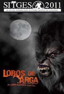 Ver Lobos de Arga (2011) Online