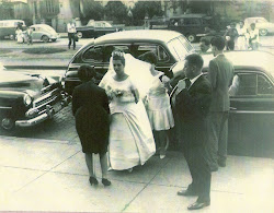 Casamento de Maria Lúcia Sandoval