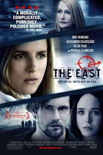 descargar The East, The East latino, ver online The East