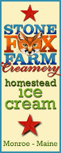 Stone Fox Farm creamery Cafe Press store