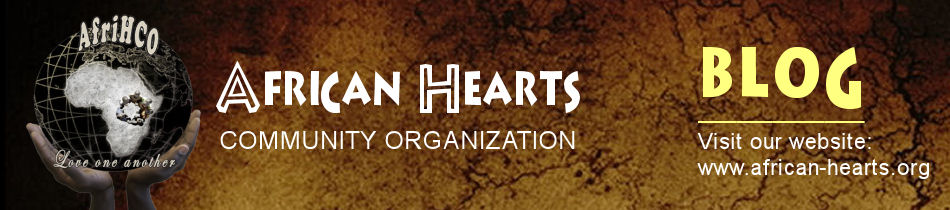African Hearts Community Organization