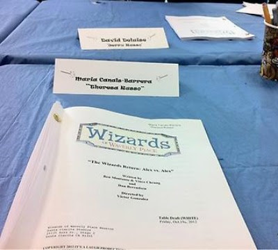 Ya ha comenzado el rodaje del especial de Los magos de Waverly Place