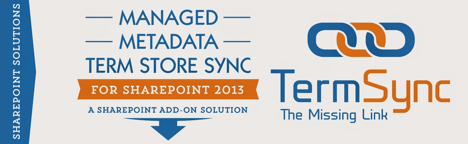 Managed Metadata Term Store Sync 2013