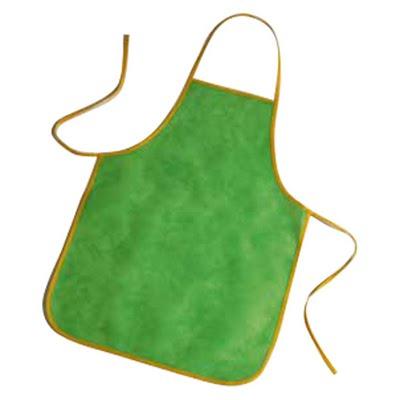 Cocina segura mayo 2012 for Delantales de cocina