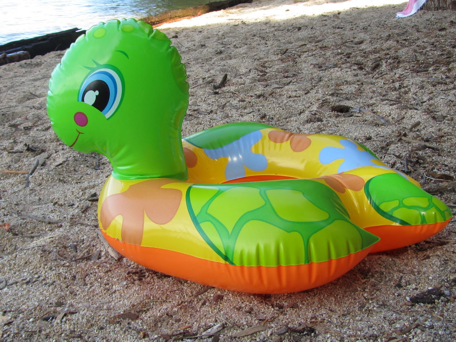 Toys For The Summer : Cedar house soaps summer