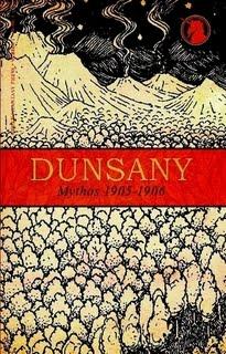 Dunsany's Pegana