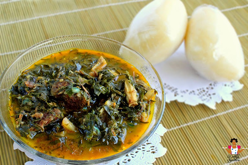 Dobbys signature nigerian food blog i nigerian food recipes i ofe owerri is a tasty nigerian soup which is native to igbos from imo state south eastern nigeria especially those from owerri which is the state capital forumfinder Image collections