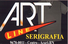ART LINE SERIGRAFIA