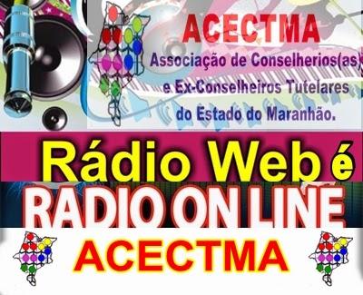 Rádio ACECTMA Web